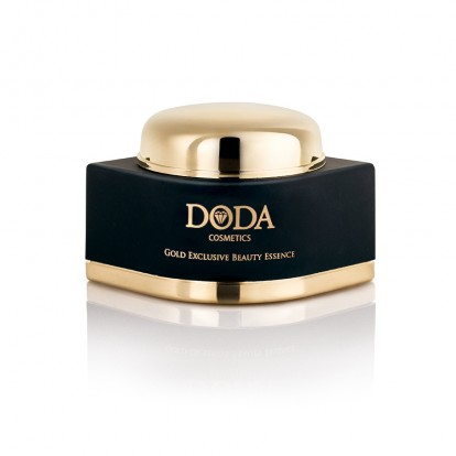 Gold Exclusive Beauty Essence for Woman